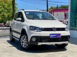 Volkswagen Crossfox 1.6 2014 - MEC