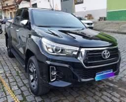 Toyota Hilux 2.8 Srx 2019 Diesel - Impecável