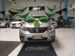 Renault Nova Duster Iconic 1.6 Automática CVT 2021