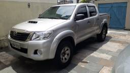 Toyota Hilux 3.0 4x4 STD 2012/13