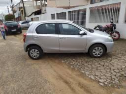 Vendo Toyota Etios xs 1.5