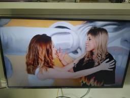 Tv na garantia LG 50 polegadas 4k com controle smart magic