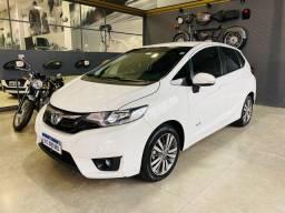 Honda Fit EXL CVT 2017