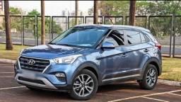 Hyundai Creta 1.6 Pulse Flex Aut. 2017