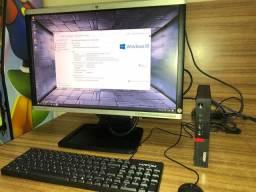 Computador mini desktop