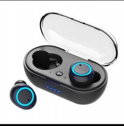 Tecsire TWS Fones de Ouvido Sem Fio Bluetooth Estéreo