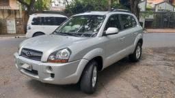 Hyundai Tucson 2014 Automática Flex Completa
