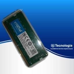 Memoria ddr4 2666hmz Notebook Nova