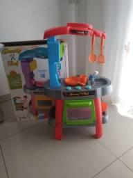 Cozinha criança