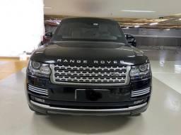 Range Rover Vogue 2014 Blindada n3