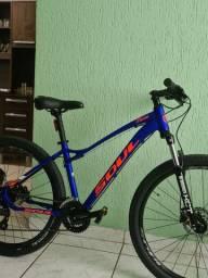 Bicicleta Soul Flora 2020