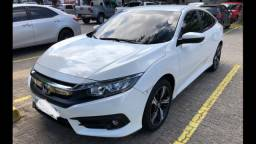 New Civic 2017 EXL km 19 mil, 9.9623.6695