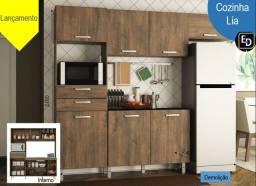 armário de cozinha Larissa