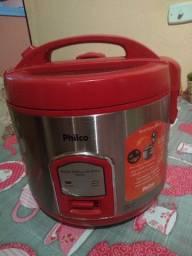 Panela elétrica de arroz 10 xícaras