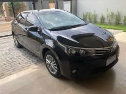 Corolla XEI 2017 Muito Novo 64 mil km