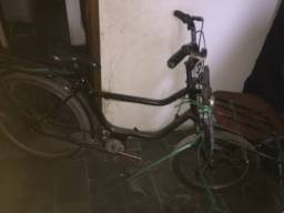 Bike carga urgente