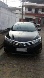 Toyota Corolla 2.0 XEI automatico completaço