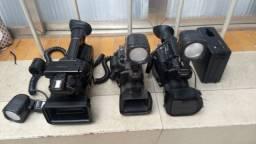 Filmadora Sony HDV 1081i/mini