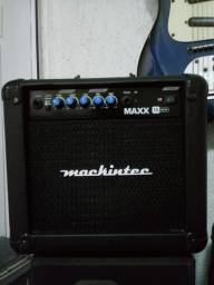 Amplificador de guitarra mackintec 15 watts