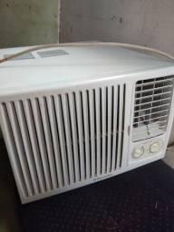 Ar condicionado de janela Eletrolux