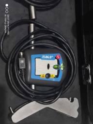 Alinhador a laser SKF TKSA-40 (Com certificado de calibração)