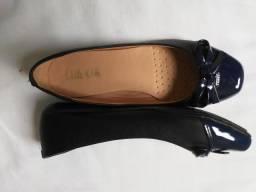 Calçados Novos Último pares
