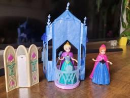 Castelo Frozen