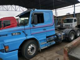 Scania 113 ano 96/97