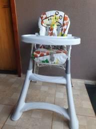 Cadeira de Alimentação Galzerano Modelo Premium