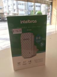 Repetidor Wi-Fi N300 Mbps Intelbras