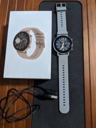 Smartwatch DT96(Novo). Troca pulseira