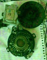 Vd/peças para máquina de lavar