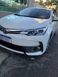Toyota Corolla XEI Oportunidade Troco e Financio