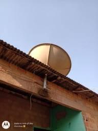 Vendo essa antena 250