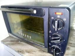 Forninho elétrico electrolux R$390,00