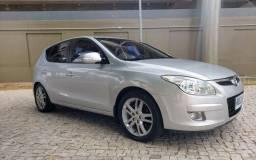 Hyundai I30 2.0 automático 2010