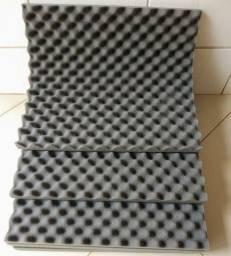 Casa da Espuma ,placas de espuma Acústica 3,5cm