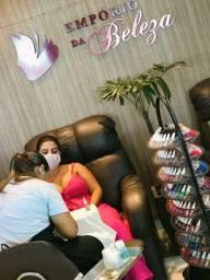 Contrato cabelereira e manicure