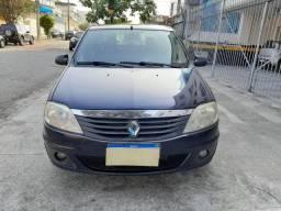 Renault Logan 1.6 ano 2012