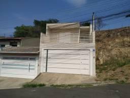 Vendo sobrado novo (bairro R. Paulistano)
