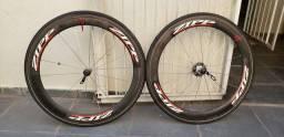 Roda Zipp Tubular Carbono Speed