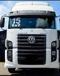 Caminhão 24280 vendo parcelado