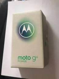 Moto g 8 power novissimo