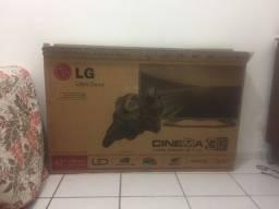 TV LG LCD 42 Polegadas (Com Defeito)