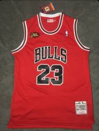 Camisa Chicago Bulls ?Finals?