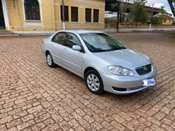 Corolla Xei 1.8 - 2007 Automático