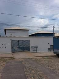 Casa germinada