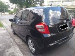 Honda New Fit Ex
