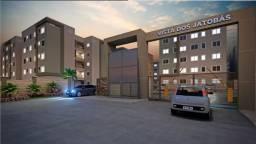 Lançamento MCMv Vista dos Jatobás a partir de R$ 169.900 - Reserve sua unidade!