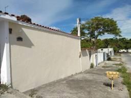 Casa no centro de Dias Davila